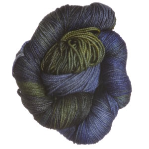 Malabrigo Lace Superwash Yarn - 879 Chuy