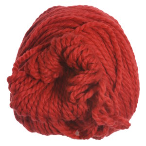 Misti Alpaca Chunky Solids Yarn - 1550 Aurora Red