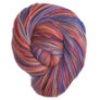 Misti Alpaca Hand Paint Sock - 60 Fig Pretty (Discontinued)