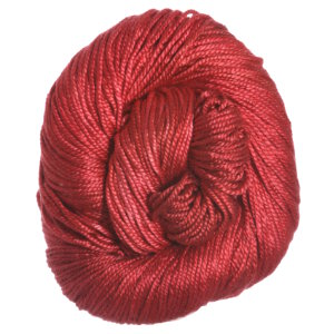 Hand Maiden Sea Three Onesies (100g) Yarn - Bright Brick