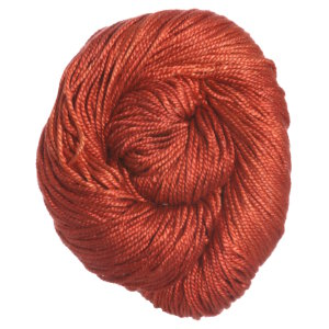 Hand Maiden Sea Three Onesies (100g) Yarn - Pumpkin