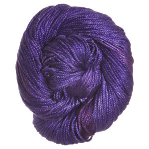Hand Maiden Sea Three Onesies (100g) Yarn - Dark Violet