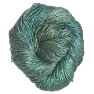 Hand Maiden Sea Three Onesies (100g) Yarn - Green Sea
