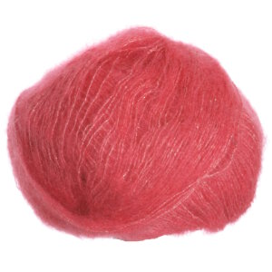 Debbie Bliss Party Angel Yarn - 16 Coral/Gold