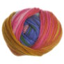 Classic Elite Liberty Wool Print - 7876 Molten Rainbow