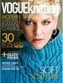 Vogue Knitting International Magazine  - '14 Fall
