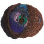 Noro Obi - 10 Green, Blue, Black, Pink