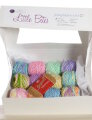 Lorna's Laces Lorna's Little Bites Kits - Petit Fours (Pastels)