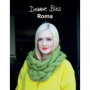 Debbie Bliss Books - Roma