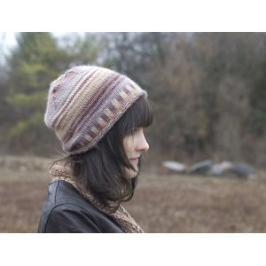 Dull Roar Patterns - Phoncible Hat Pattern