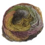 Noro Janome Yarn - 05 Olive, Browns, Black, Violet