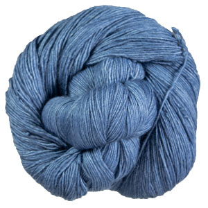 Malabrigo Lace Yarn - 099 Stone Blue