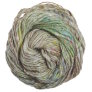 Noro Silk Garden Solo Yarn - 01 Natural, Soft Brown, Soft Pink