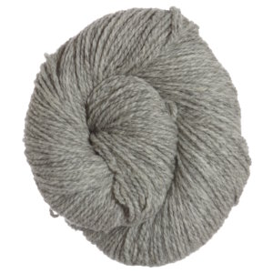 Swans Island All American Worsted Yarn - Granite