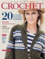 Interweave Press Interweave Crochet Magazine  - '14 Fall