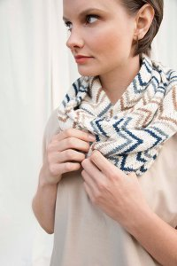 Shibui Knits Shibui Mix Patterns - Shibui Mix No. 29 Pattern
