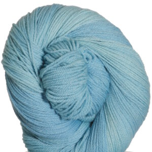 Swans Island Natural Colors Fingering Yarn - Glacier (Discontinued)