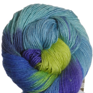 Araucania Nuble Yarn - 022 Carribean