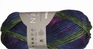 Nashua Wooly Stripes Yarn