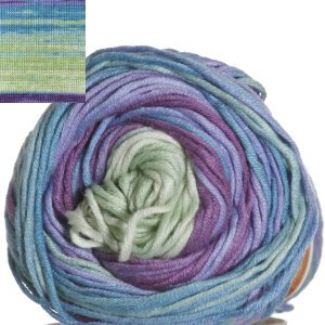 Schachenmayr original Cotton Bamboo Batik Yarn - 084 Jewel