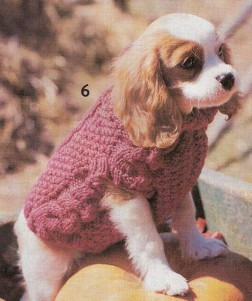 Dog Sweater Kit - Home Accessories