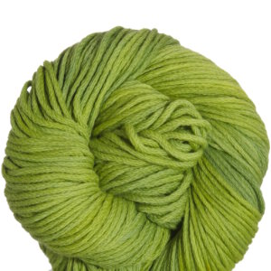 Swans Island Natural Colors Bulky Onesies Yarn - Spring Green