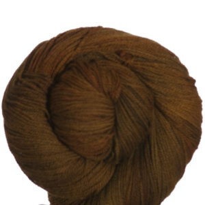 Swans Island Natural Colors Fingering Onesies Yarn - Iron Oxide