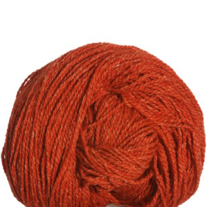 Elsebeth Lavold Silky Wool Yarn - 145 Tangelo Orange