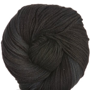 Swans Island Natural Colors Worsted Onesies Yarn - Charcoal
