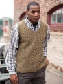 Berroco Blackstone Tweed Romo Vest Kit