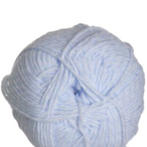 Plymouth Dreambaby DK Yarn - 404  Blue/White (Discontinued)