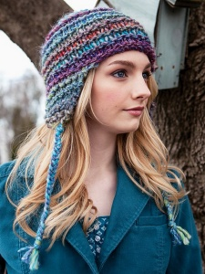 Berroco Brio Goshen Hat Kit - Hats and Gloves