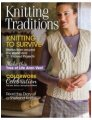 Interweave Press Knitting Traditions Magazine  - Spring 2014