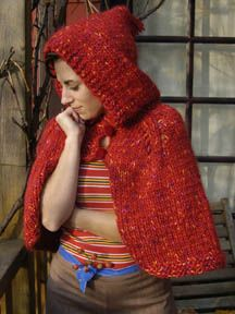 French Girl Knit and Crochet Patterns - Margaux Pattern