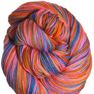 Madelinetosh Pashmina Yarn - Cape Town Rainbow (Discontinued)