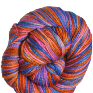 Madelinetosh Pashmina Worsted Yarn - Cape Town Rainbow (Discontinued)