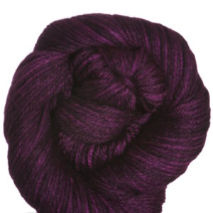 Madelinetosh Pashmina Worsted Yarn - Purple Basil