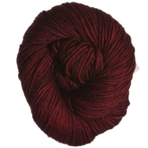 Madelinetosh Tosh Chunky Yarn - Red Phoenix (Discontinued)