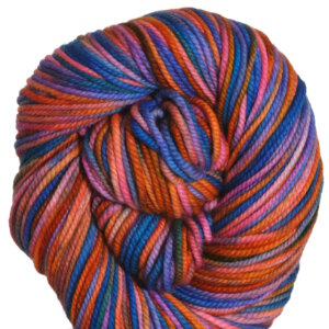 Madelinetosh Tosh Chunky Yarn - Cape Town Rainbow (Discontinued)