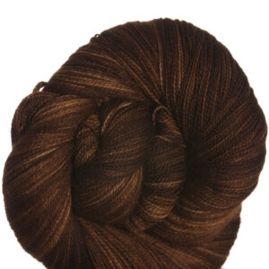 Madelinetosh Tosh Lace Yarn - Log Cabin Brown