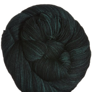 Madelinetosh Tosh Lace Yarn - Black Walnut