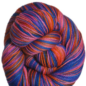 Madelinetosh Tosh Sock Yarn - Cape Town Rainbow (Discontinued)