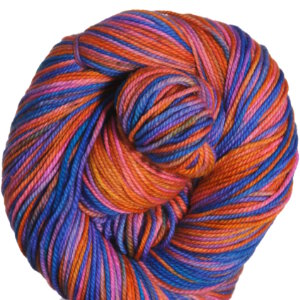 Madelinetosh Tosh Sport Yarn - Cape Town Rainbow (Discontinued)