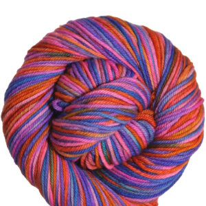 Madelinetosh Tosh Vintage Yarn - Cape Town Rainbow (Discontinued)