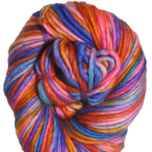 Madelinetosh A.S.A.P. Yarn - Cape Town Rainbow (Discontinued)