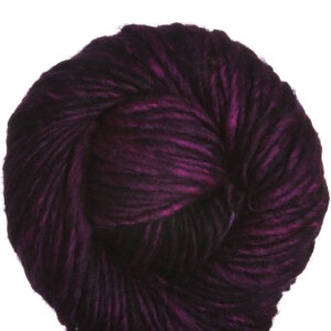 Madelinetosh A.S.A.P. Yarn - Purple Basil (Discontinued)