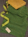 Universal Deluxe Worsted Emerald Isle Lap Blanket Kit