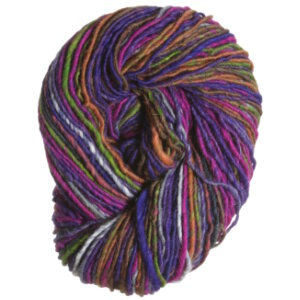 Noro Shiraito Yarn - 40 Grey, Purple, Brown (Discontinued)