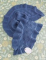 Universal Deluxe Worsted Mother's Day Ruffled Scarf Kit