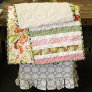 Jimmy Beans Wool Hand Made Gifts - Heather Bailey Table Runner